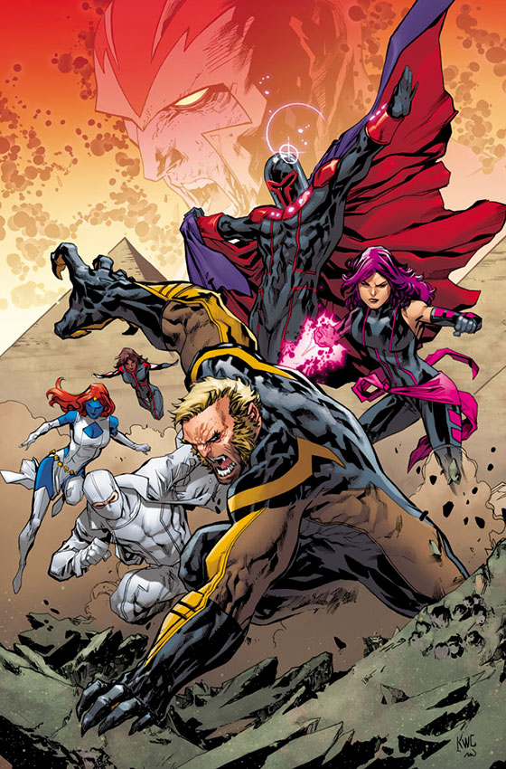 Uncanny_X-Men_6_Lashley_Connecting_Variant