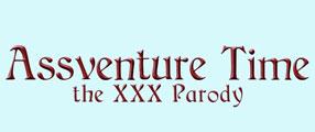 assventure-time-logo