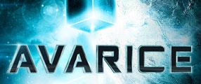 avarice-dvd-logo