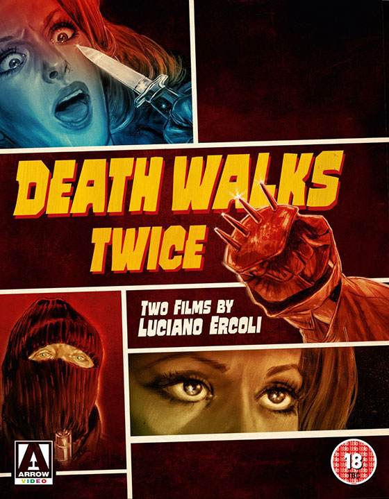 death-walks-twice-arrow-video