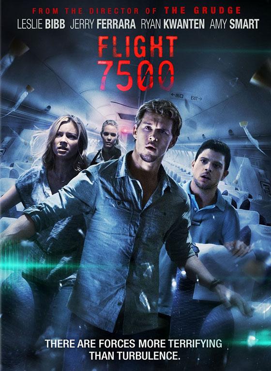 Flight-7500-Poster