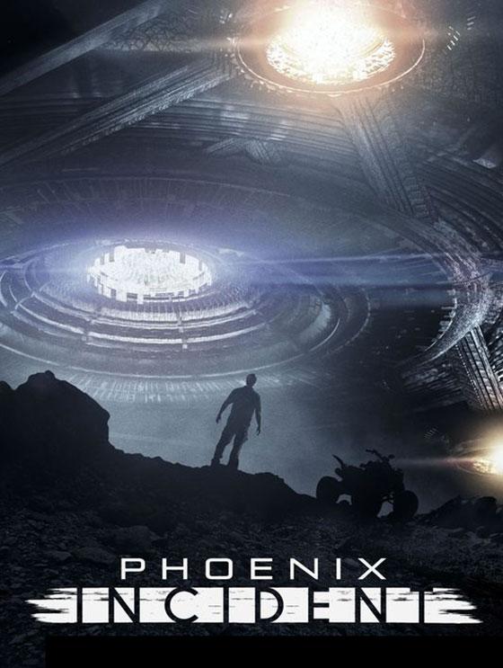 Phoenix-Incident-Poster