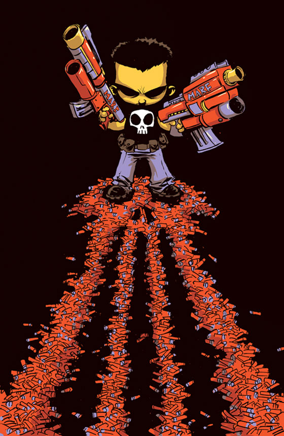 The_Punisher_1_Young_Variant