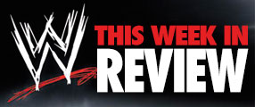 WWE-Review