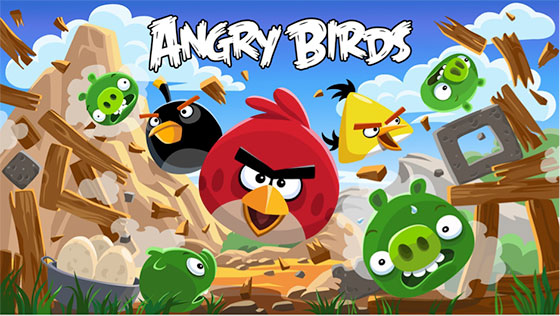 Angry Birds changed the mobile gaming industry and even inspired a movie