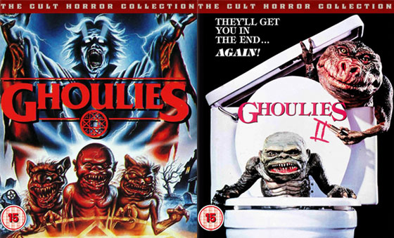 ghoulies-2-pack