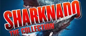 sharknado-collection-logo