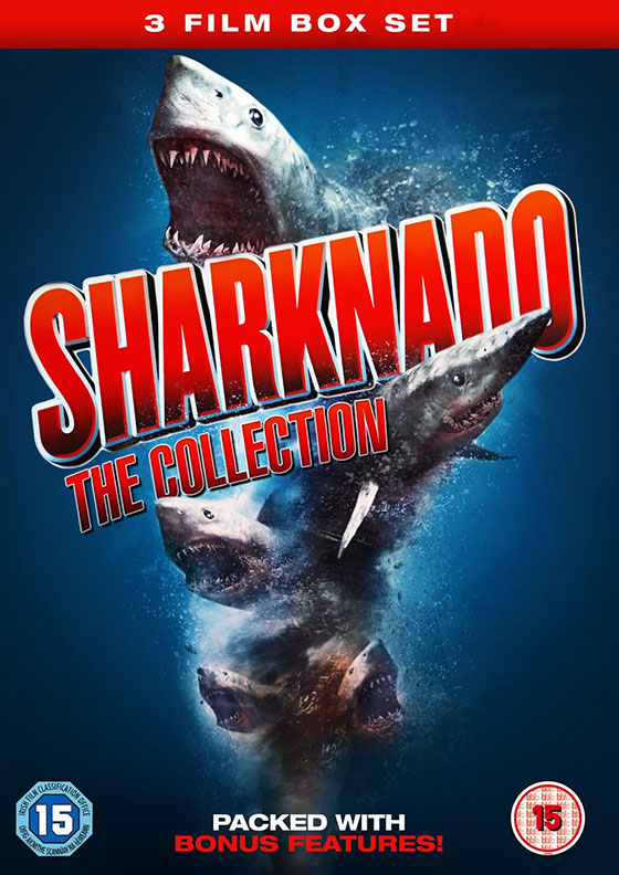 sharknado-collection