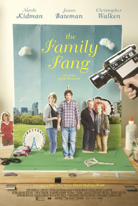 family-fang-poster