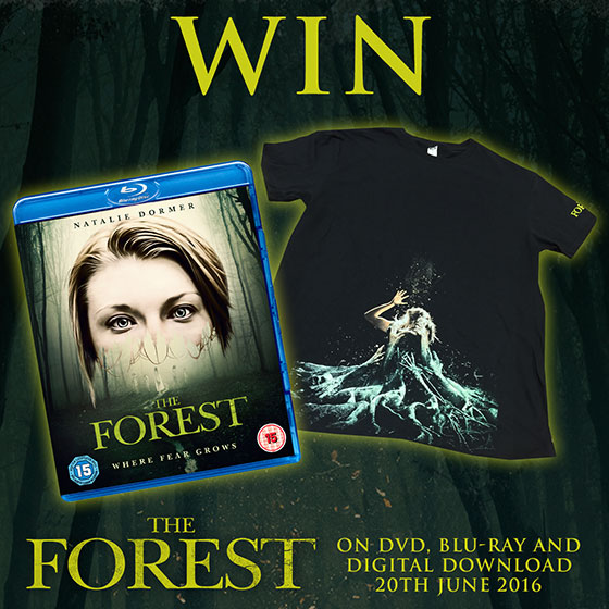 the-forest-insta-comp-blu-ray-tshirt