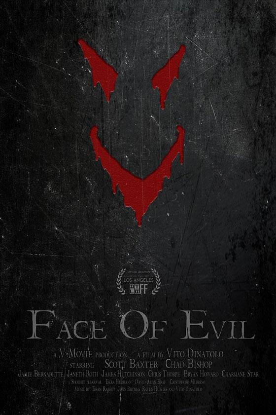face-evil-poster