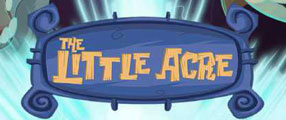 the-little-acre-logo