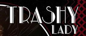 trashy-lady-logo
