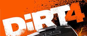 Dirt-4-logo