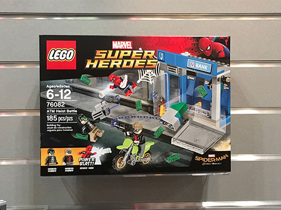 Nerdly » ToyFair 2017: New LEGO Marvel and DC sets