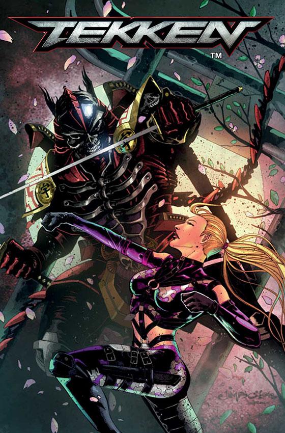Tekken_01_COVER_E_JIMBO_SALGADO