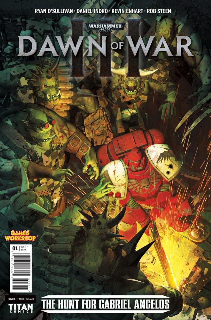 Warhammer_DOW3_#1_Cover E FABIO LISTRANI