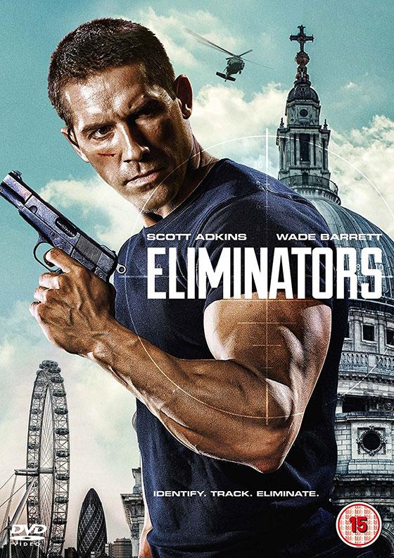 eliminators-dvd
