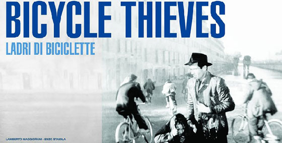 Bicycle-Thief