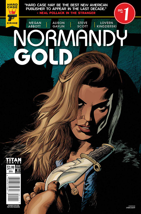 Normandy_Gold_1_Cover-B-Steve-Scott