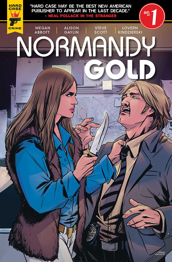 Normandy_Gold_1_Cover-C-Alex-Shibao