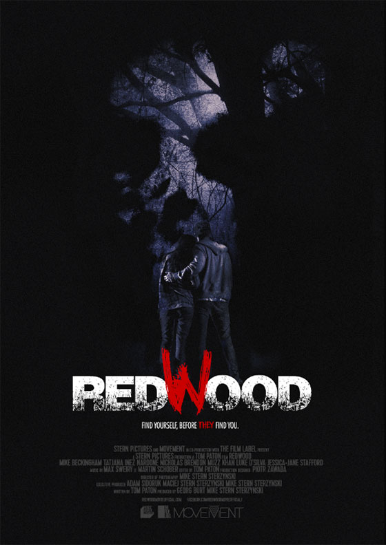 Redwood-Poster