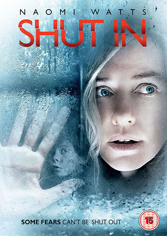 shut-in-dvd