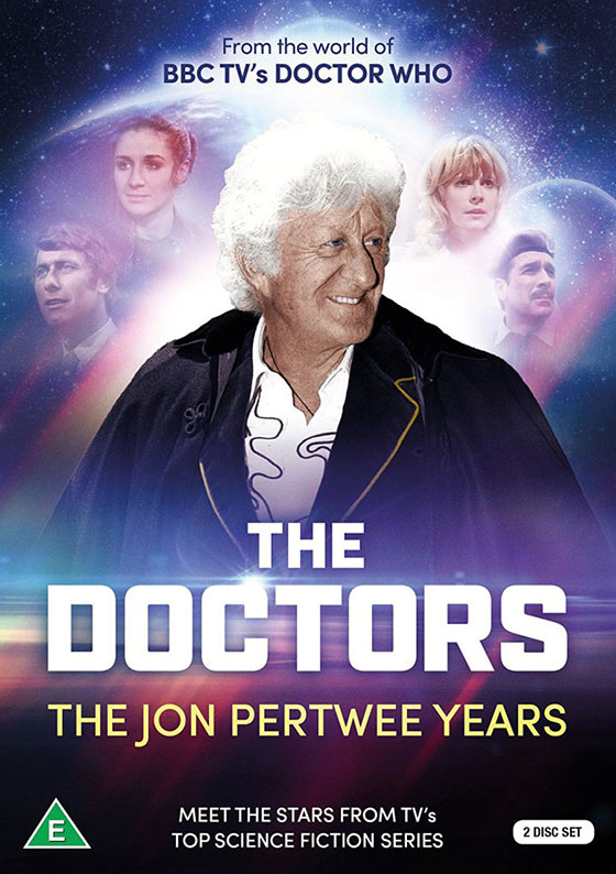 the-doctors-jon-pertwee-years-dvd