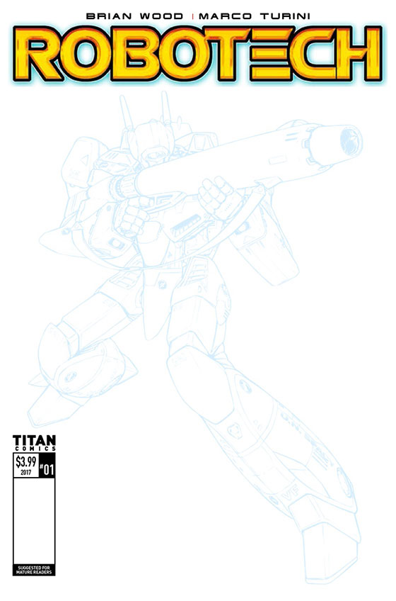 Robotech-Issue-1-Cover-F-Sketch
