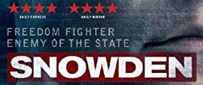 Snowden-film-logo