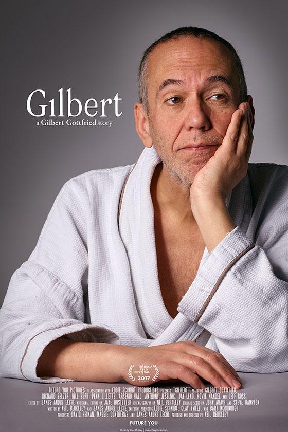 gilbert_poster