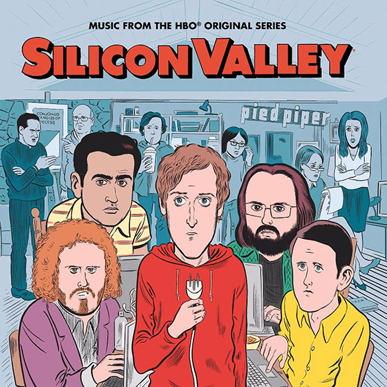 silicon-valley-ost