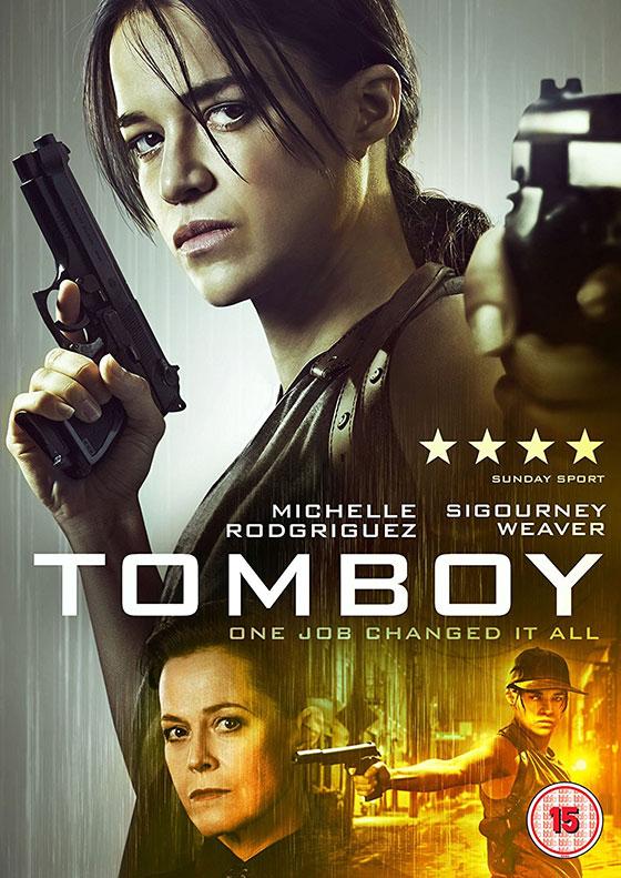 tomboy-dvd