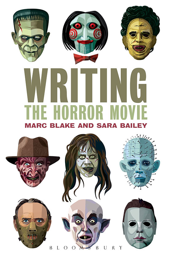 writing-horror-movie