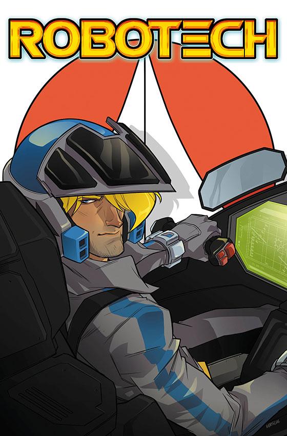 ROBOTECH-ISSUE-3-COVER-B-KARL-KERSCHL