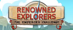 renowned-explorers-logo