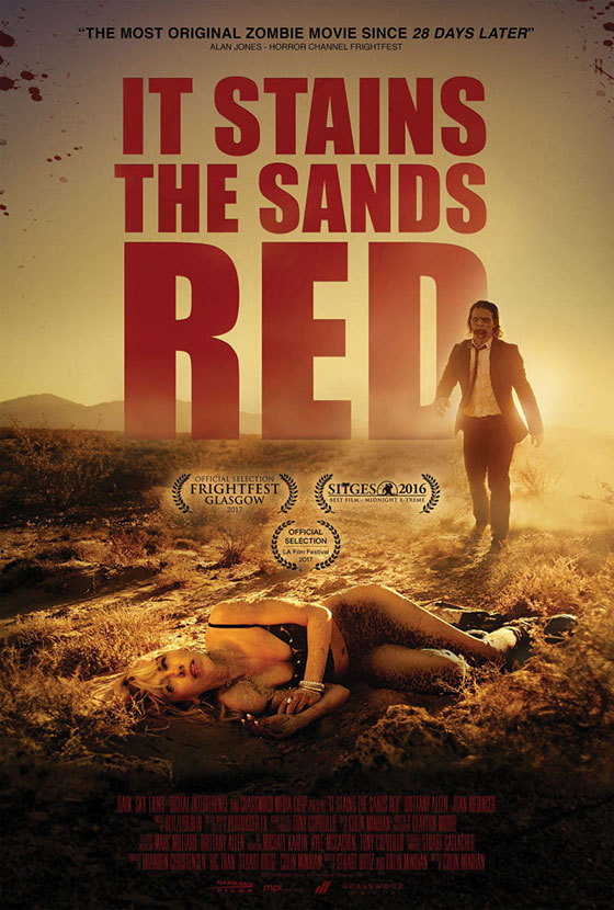 stains-the-sands-poster
