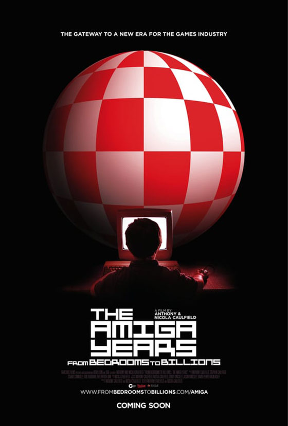 the-amiga-years-poster