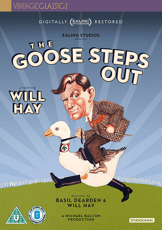 the-goose-steps-out-blu