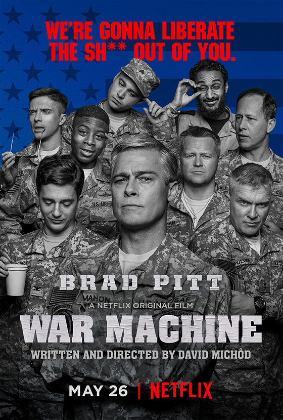 war-machine-poster