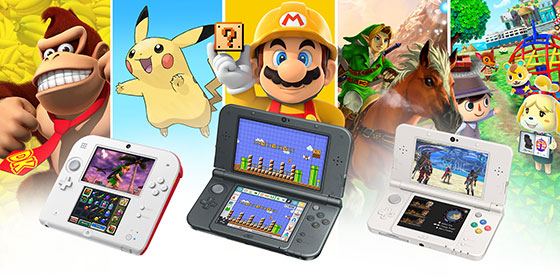 3ds-systems