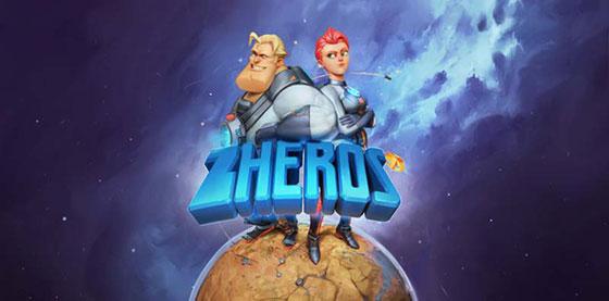 ZHEROS-header