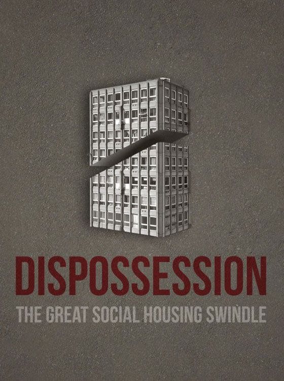 dispossession-poster