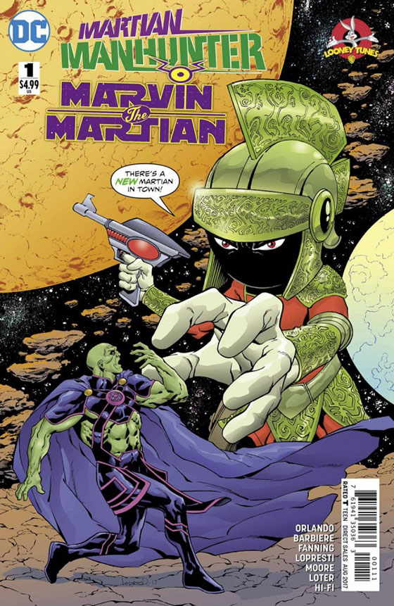 martian-manhunter-marvin-the-martian-special-1
