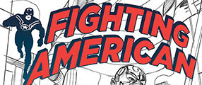 Fighting-American-Dodson-logo