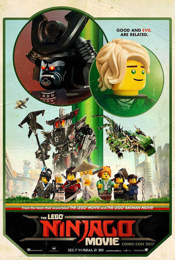 LEGO-Ninjago-Movie-SDCC-poster