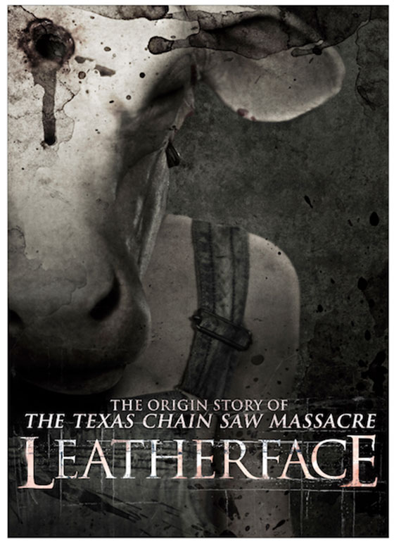 Leatherface_poster