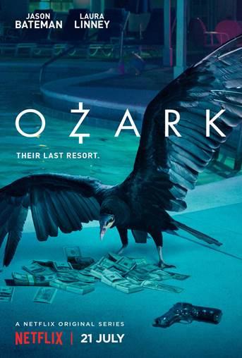 Ozark-poster