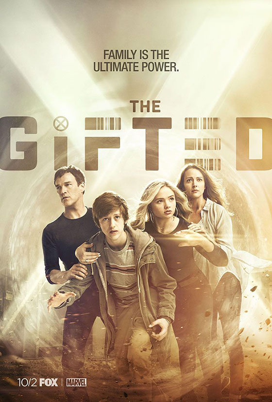 The-Gifted-poster