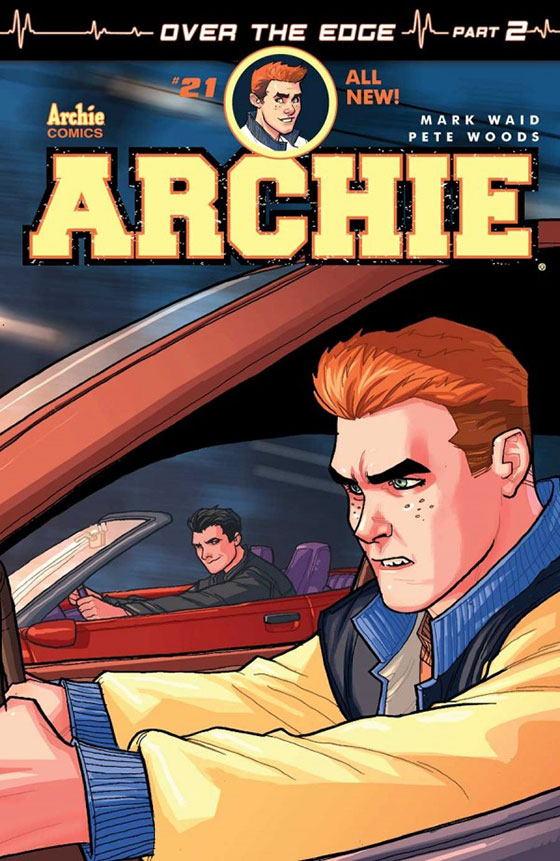 archie-21-cover